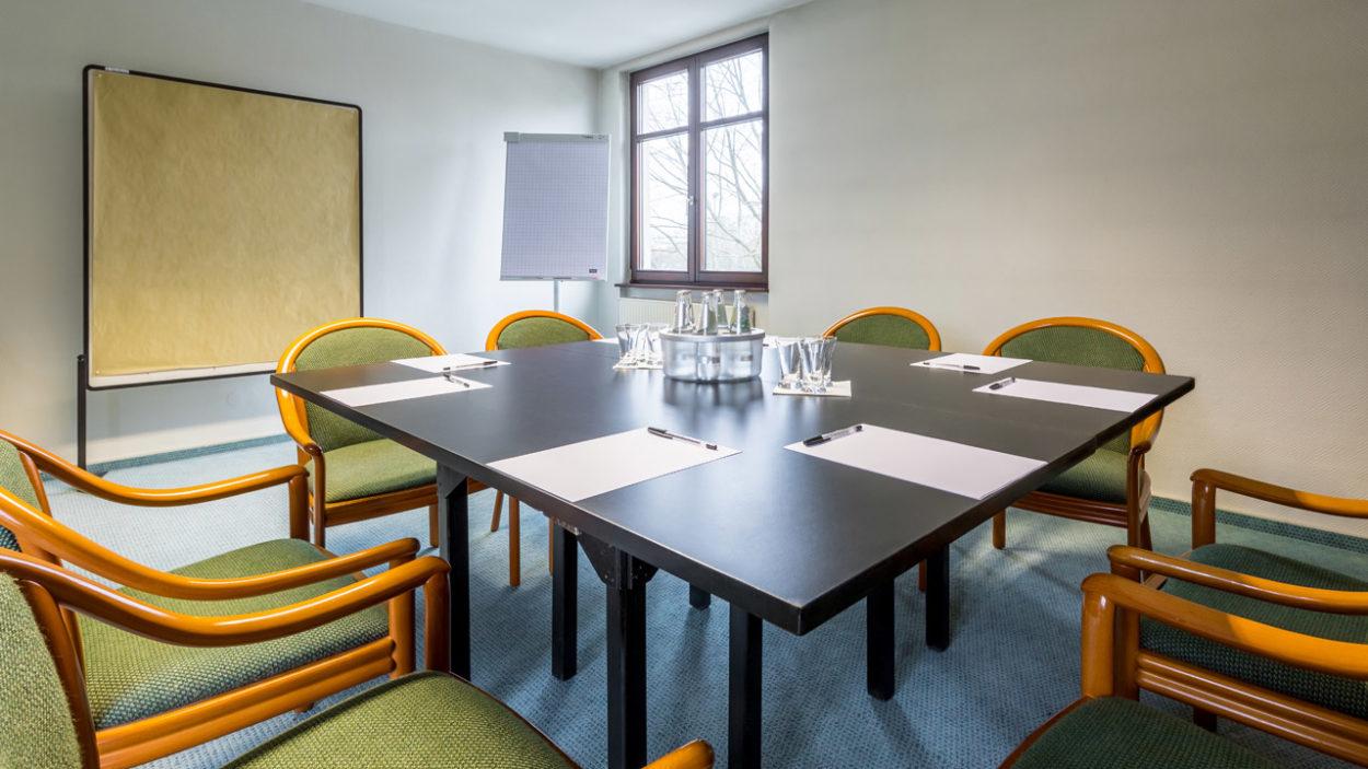 Tagungshotel Bristol Mainz | Tagungsräume