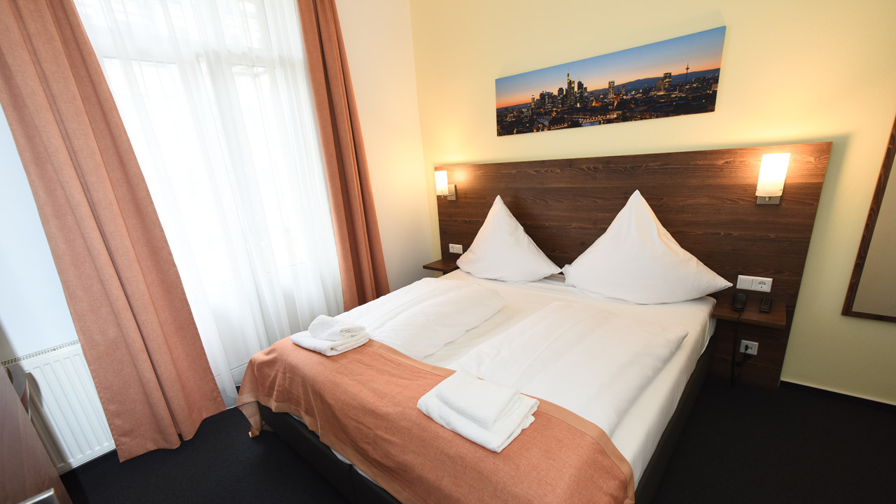 Trip Inn Metro City Hotel Frankfurt City Best Price Fur