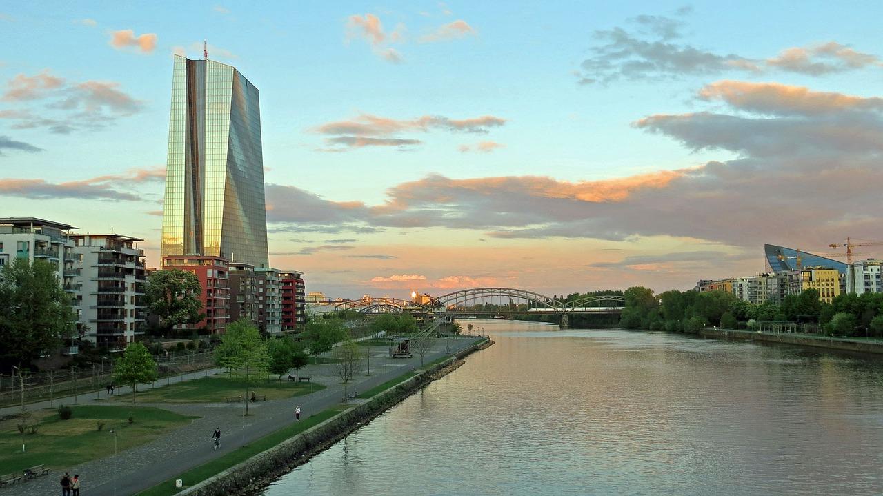 Neues Apartmenthaus im Frankfurter Ostend