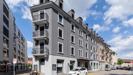 TRIP INN goes Switzerland: Das neue Zurich Hotel