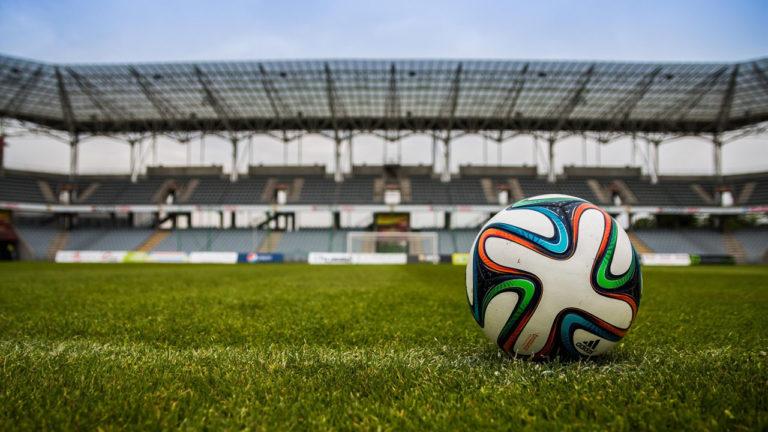 Fußball im Rhein-Main-Gebiet