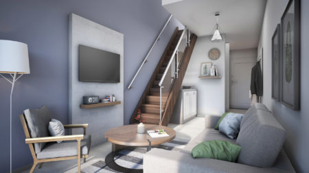 Apartments im TRIP INN Residence Frankfurt ab sofort buchbar