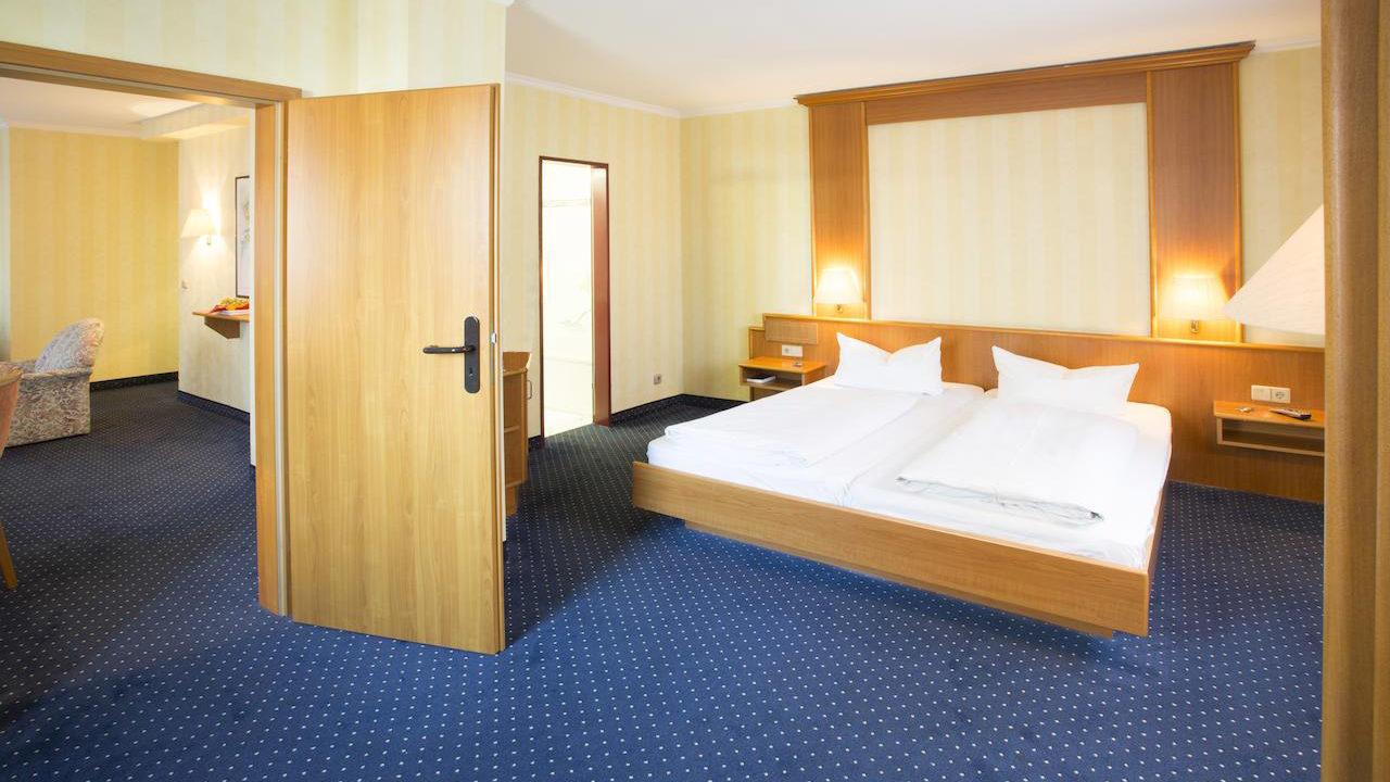 Neues Komforthotel in Rüsselsheim