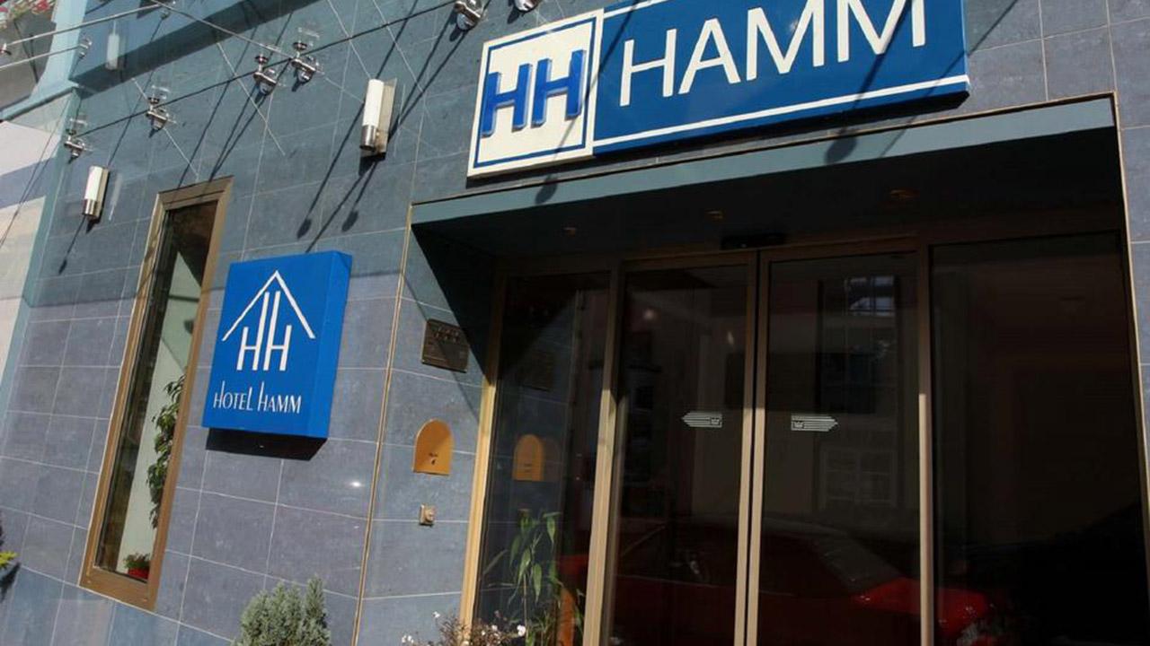 TRIP INN Hotel jetzt auch in Koblenz: das City Hotel Hamm