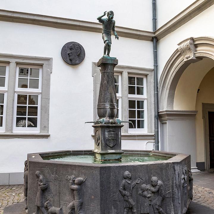 SchaengelbrunnenKoblenz