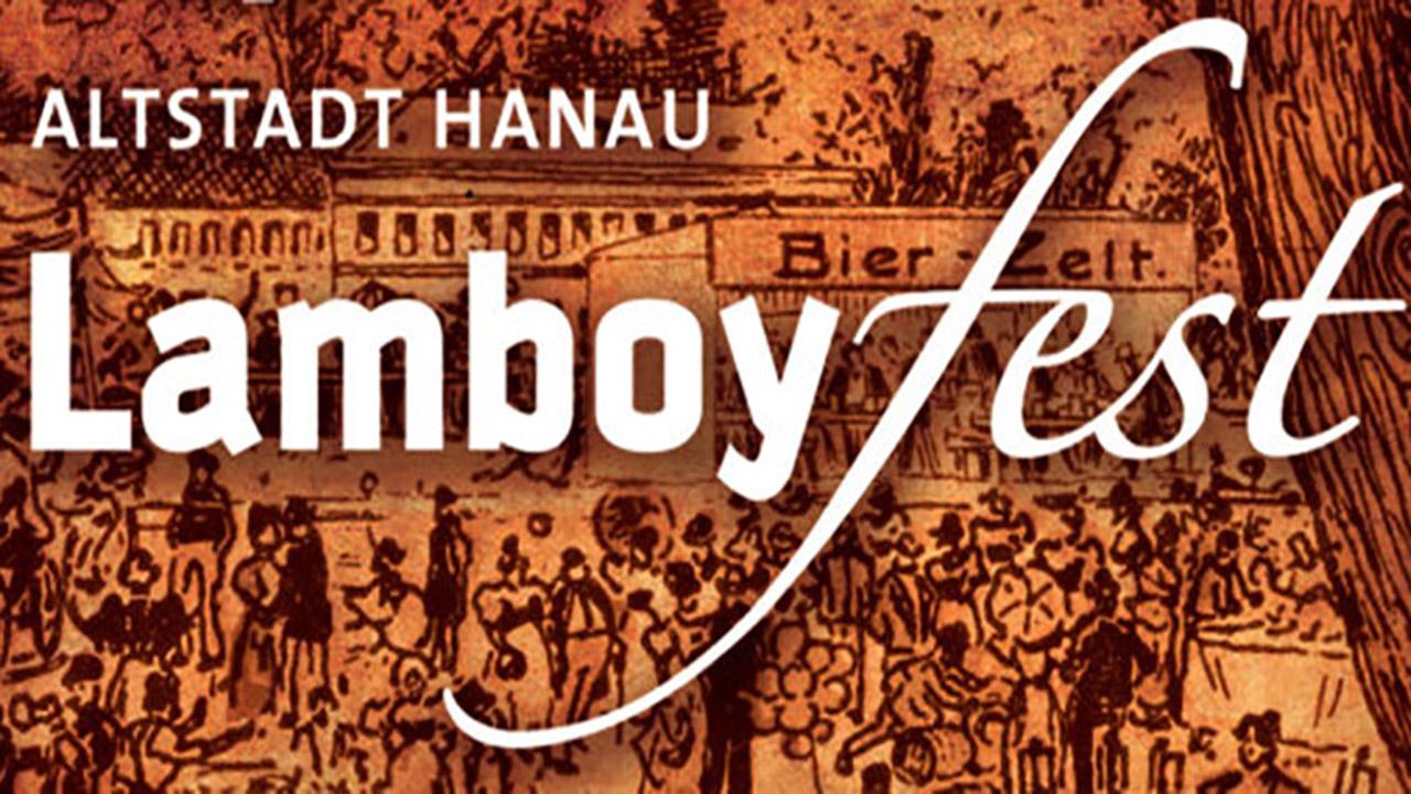 Lamboyfest