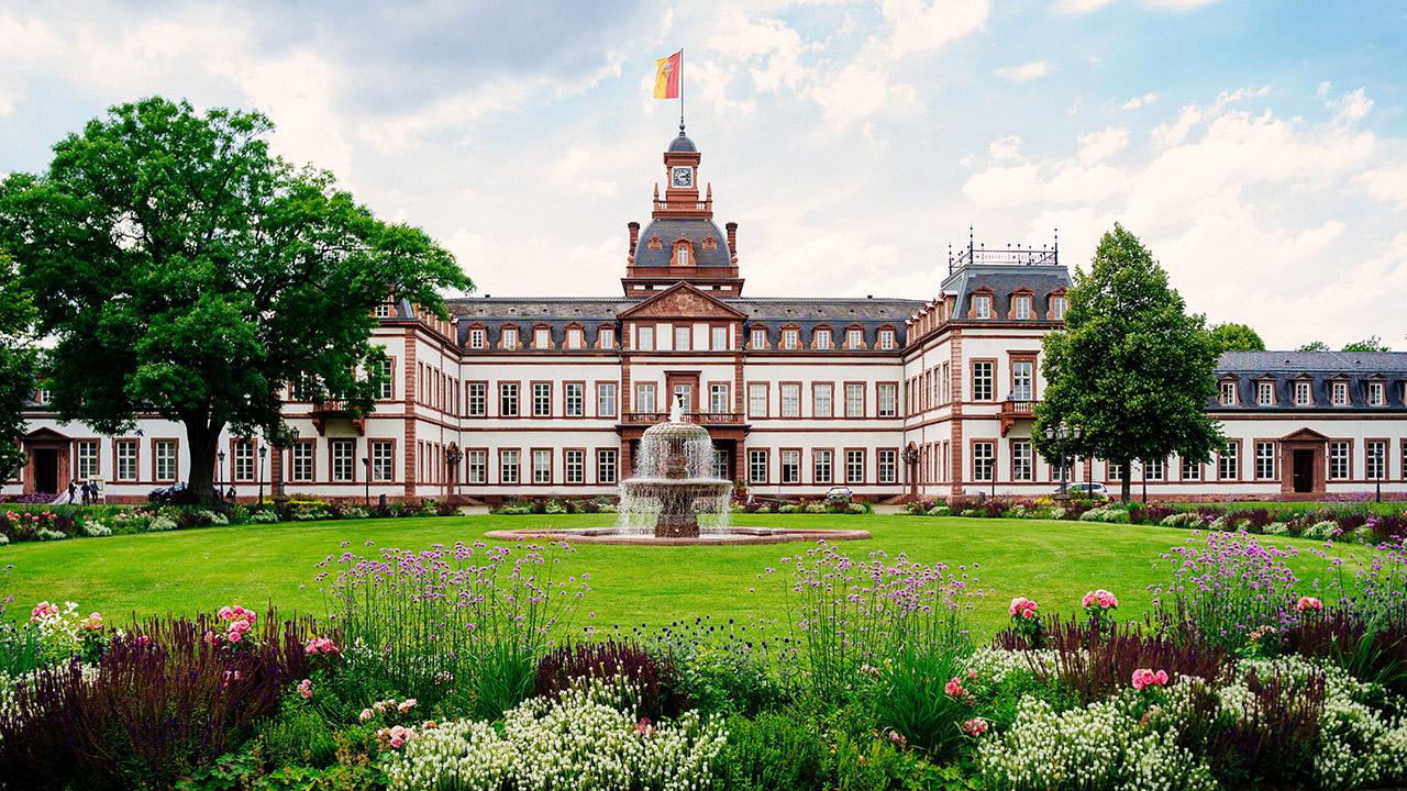 SchlossPhilippsruheHanau
